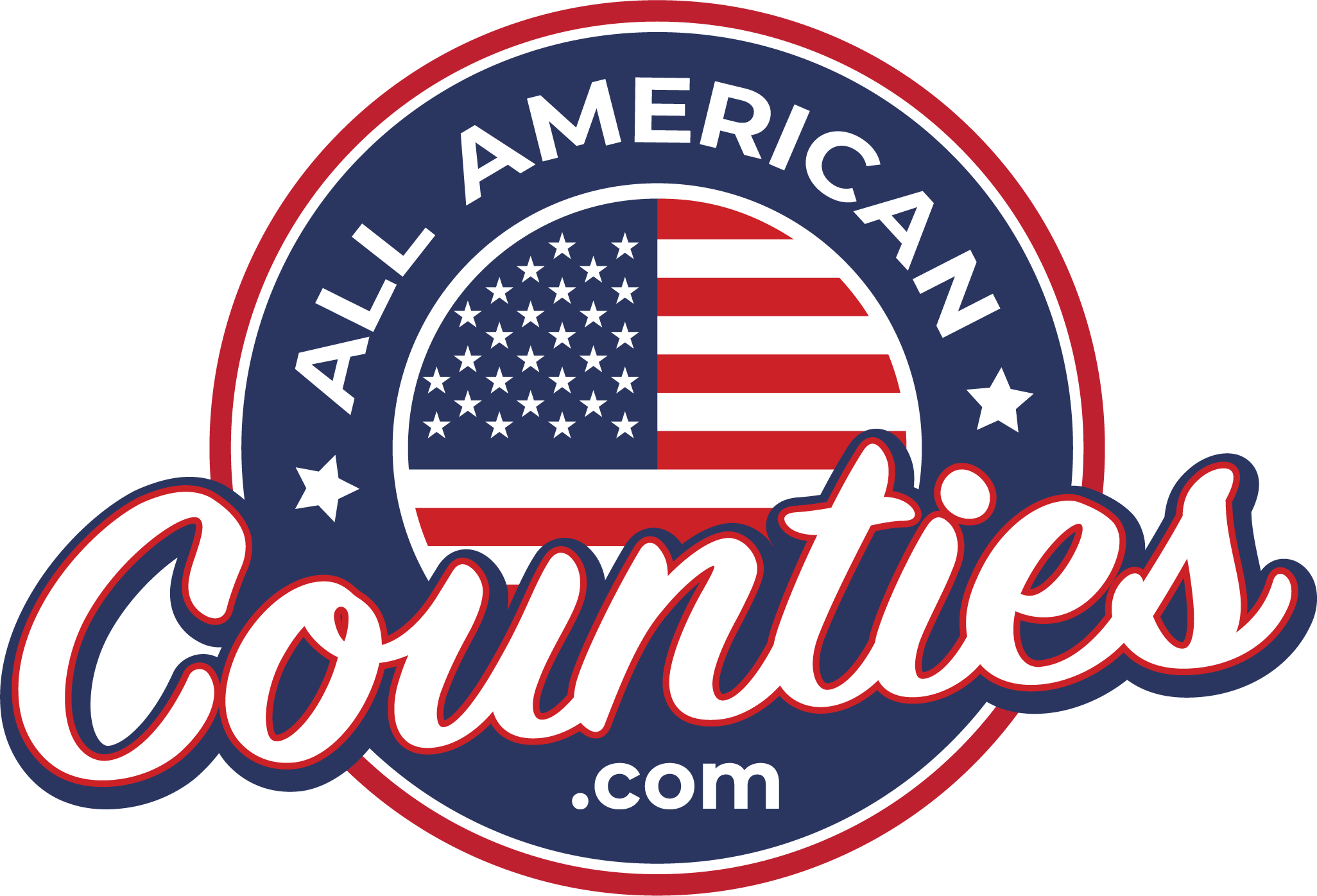 all american counties