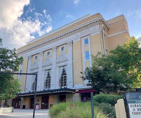 Carolina Theatre, Durham NC